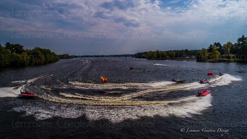 Boat Turn 3