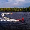 Boat Turn 4