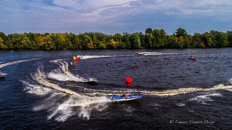 Boat Turn