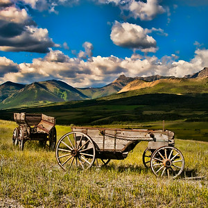 Waterton Wagons