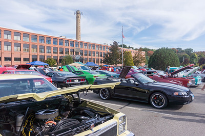 Watertown Car Cruise