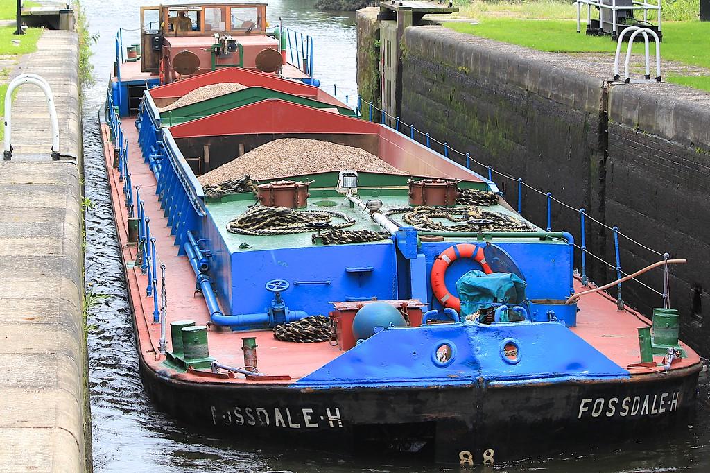 Aire & Calder – Castleford