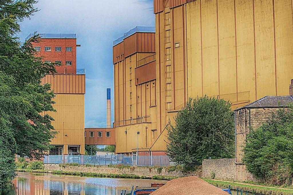 Aire & Calder – Knottingley