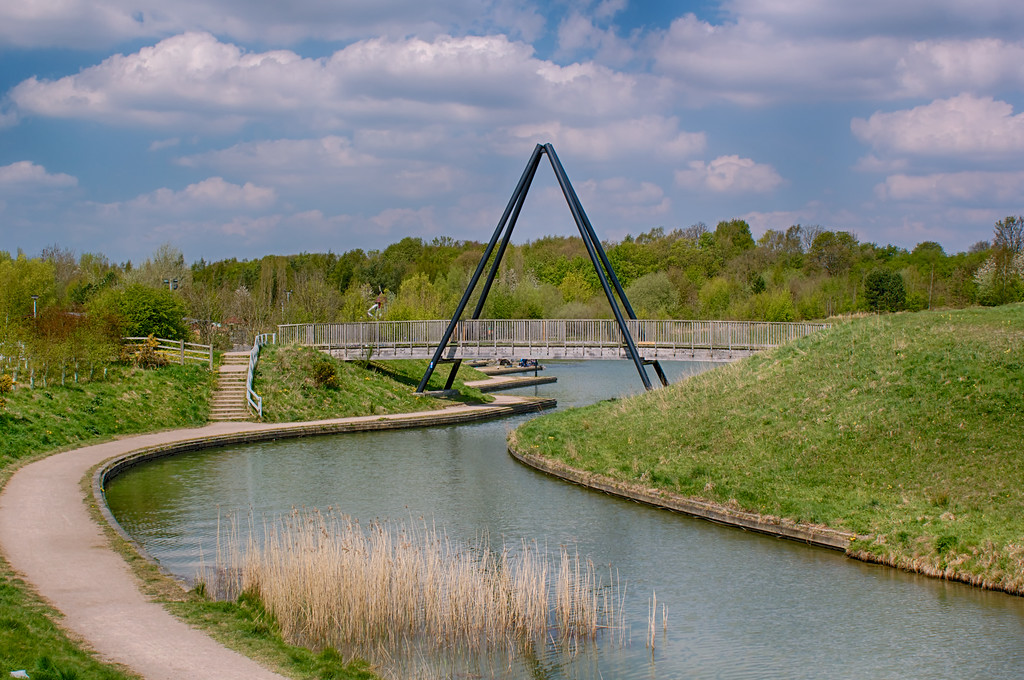 Ashby Canal – Moira