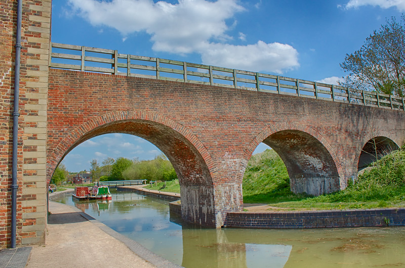 Ashby Canal – Moira