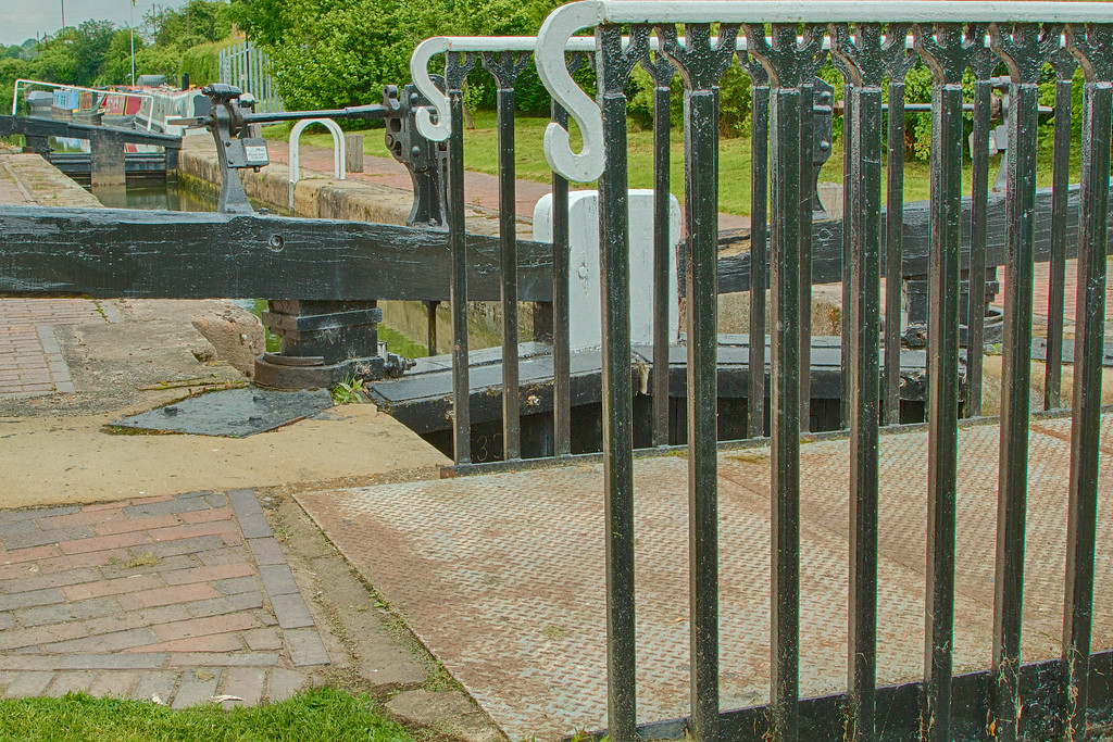 BCN – Rushall Canal