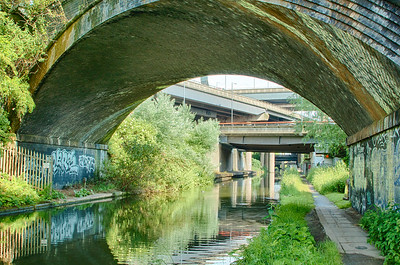 BCN – Tame Valley Canal