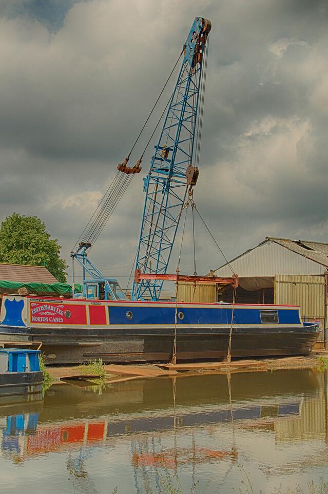 BCN – Cannock Extension Canal – Pelsall