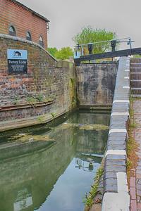 BCN – Birmingham Level Main Line