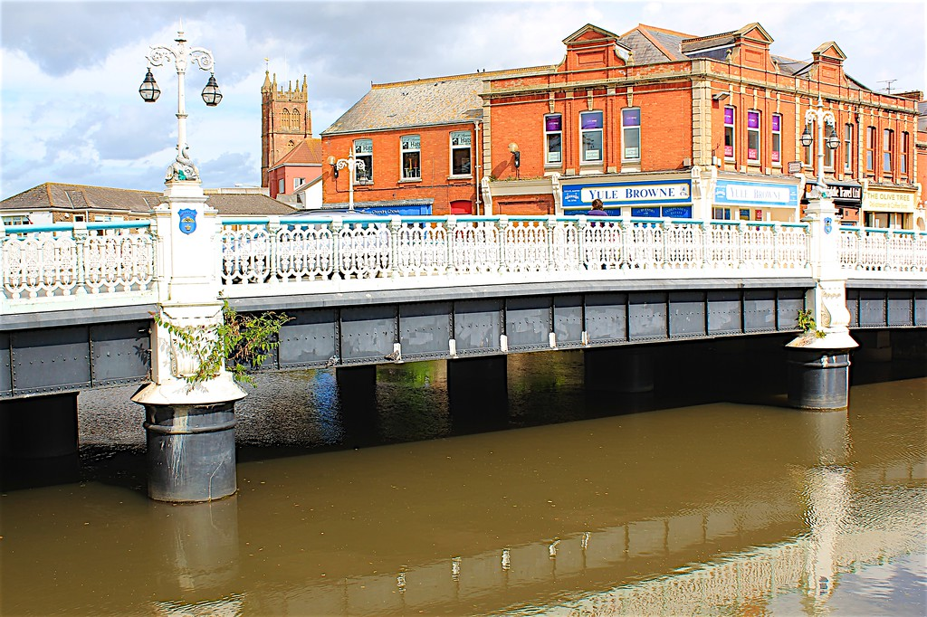 River Tone – Taunton