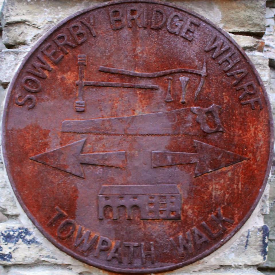 Calder & Hebble Canal – Sowerby Bridge