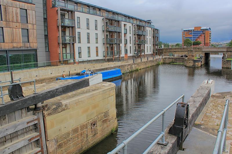 Calder & Hebble Navigation – Wakefield