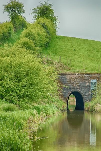 Caldon Canal – Leek