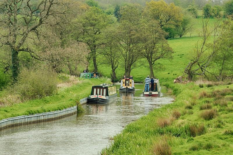 Caldon Canal – Denford