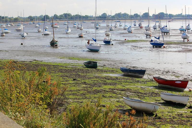 River Blackwater – Heybridge