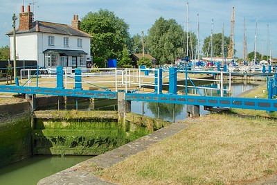 Chelmer & Blackwater – Heybridge