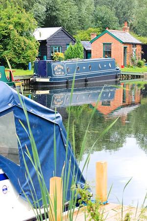 Chelmer & Blackwater Navigation