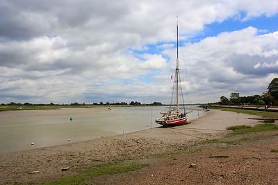 River Chelmer – Maldon