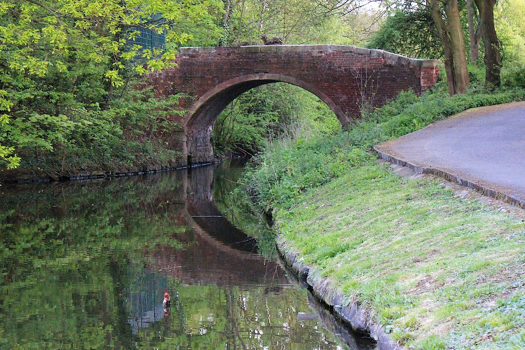 Chesterfield Canal – Norwood