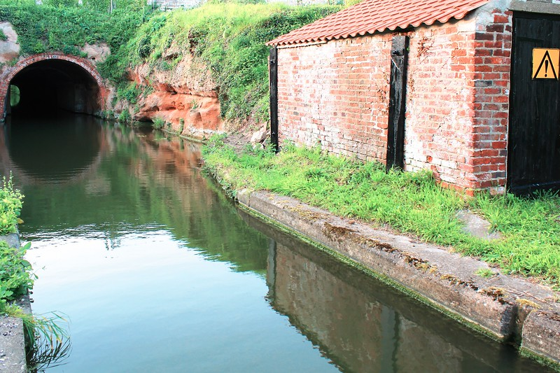 Chesterfield Canal – Drakeholes