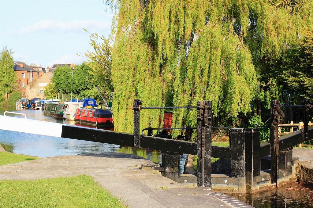 Chesterfield Canal – Retford