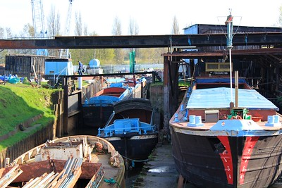 Dearne & Dove Canal