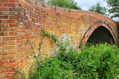 Droitwich Canals – Linacre