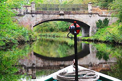 Edinburgh & Glasgow Union Canal – Philpstoun