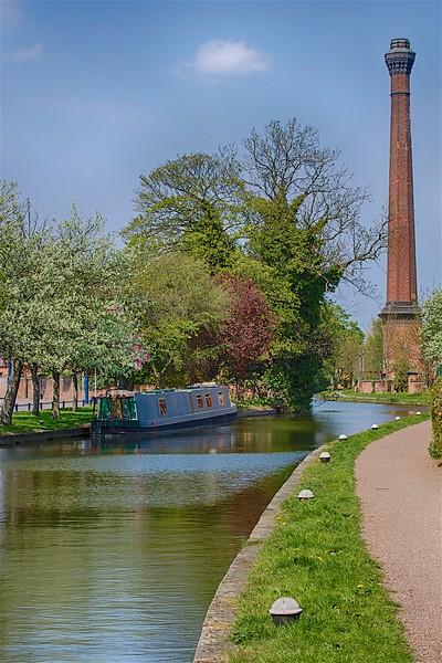 Erewash Canal – Long Eaton