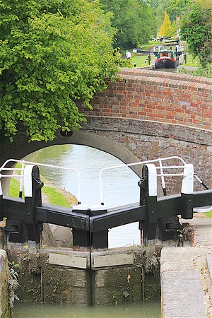 Grand Union Canal (Aylesbury Arm)
