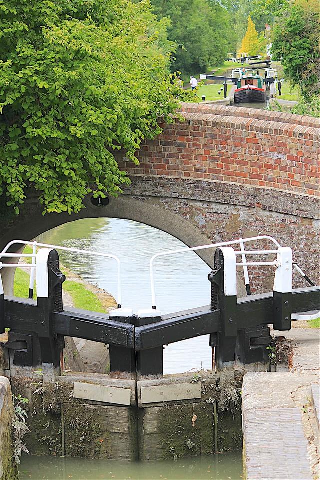 Aylesbury Arm – Marsworth