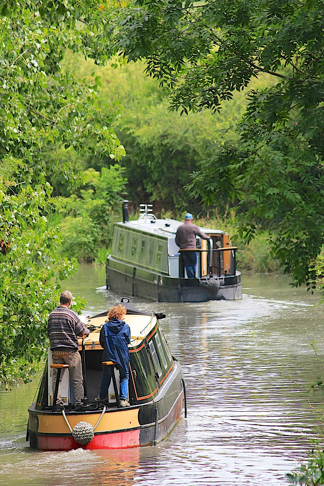 Wendover Arm – Tring Wharf