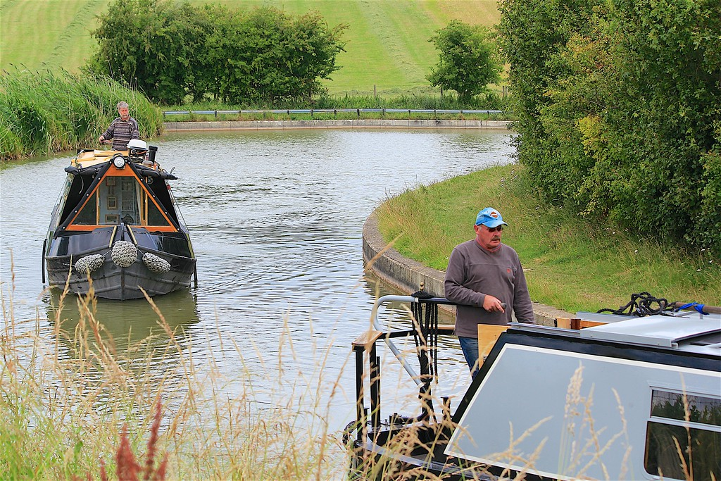 Wendover Arm – Little Tring