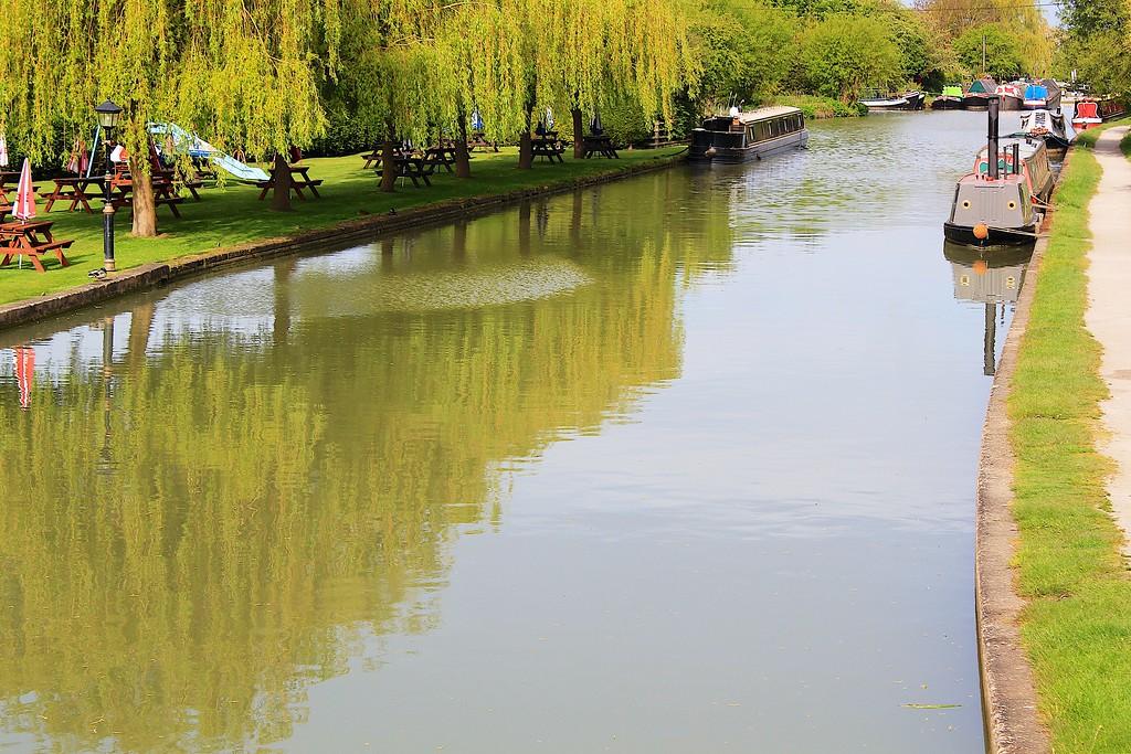Grand Union Canal – Southam
