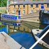 Grand Union Canal  – Rickmansworth