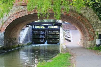 Grand Union Canal – Stoke Bruerne