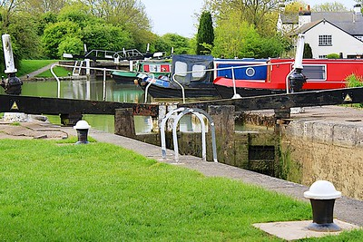Grand Union Canal – Southam