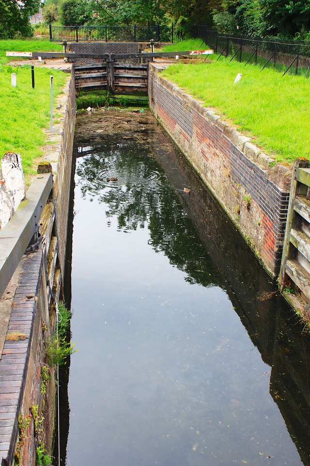 Grantham Canal – Nottingham