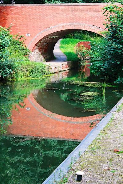 Grantham Canal – Harlaxton