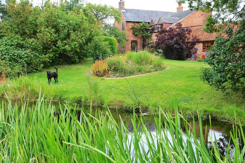Grantham Canal – Plungar