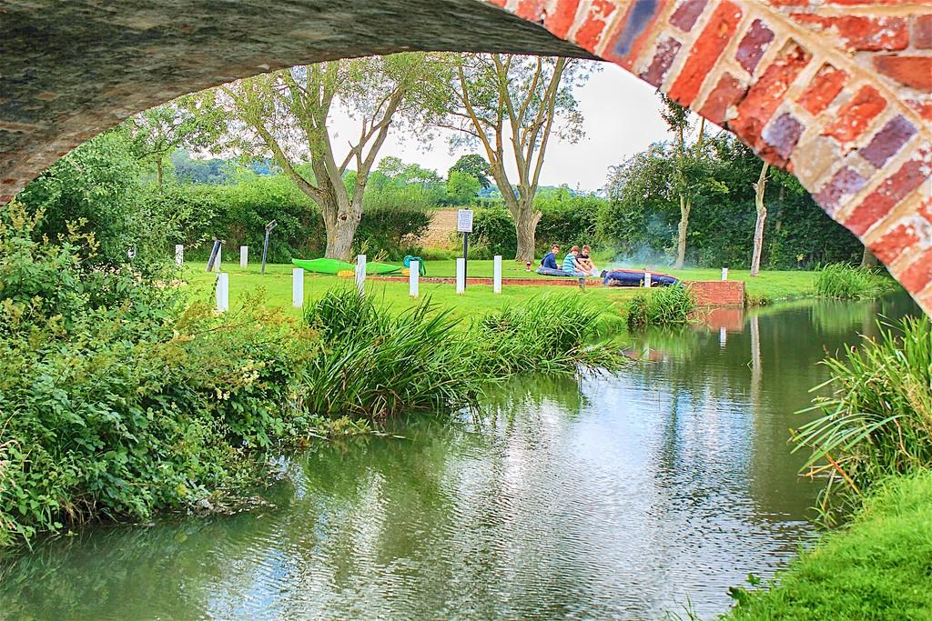 Grantham Canal – Denton