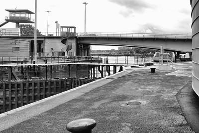 Kennet & Avon (Bristol Floating Harbour)