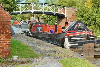 North Oxford Canal – Coventry