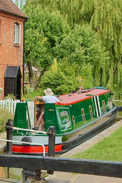 South Oxford Canal – Cropredy
