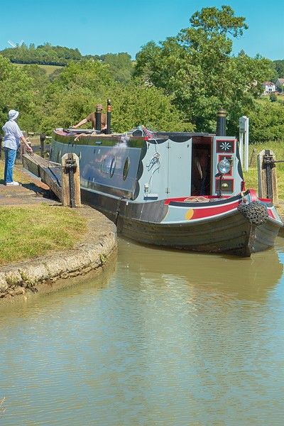 South Oxford Canal – Napton