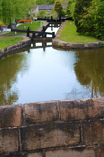 Peak Forest Canal – Marple