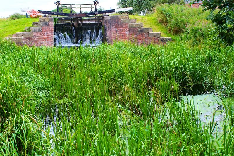 Pocklington Canal – Bielby