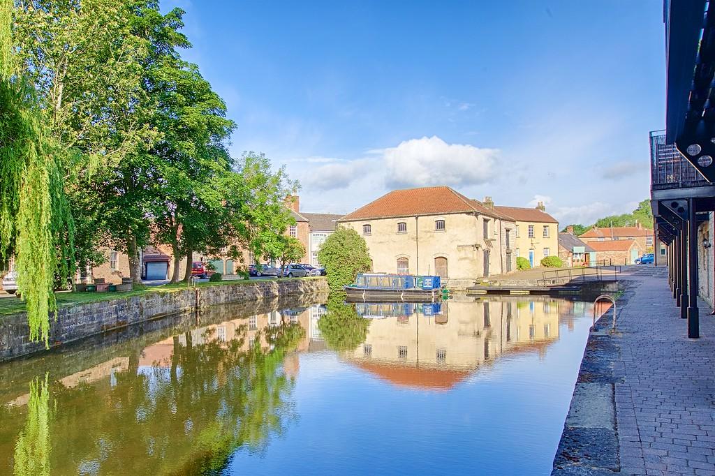 Ripon Canal – Ripon