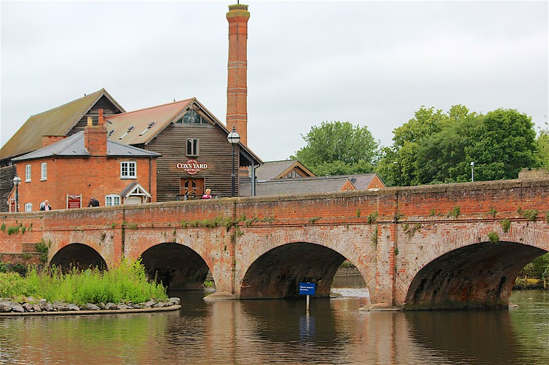 River Avon – Stratford-upon-Avon