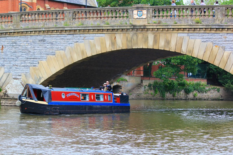 River Avon – Evesham
